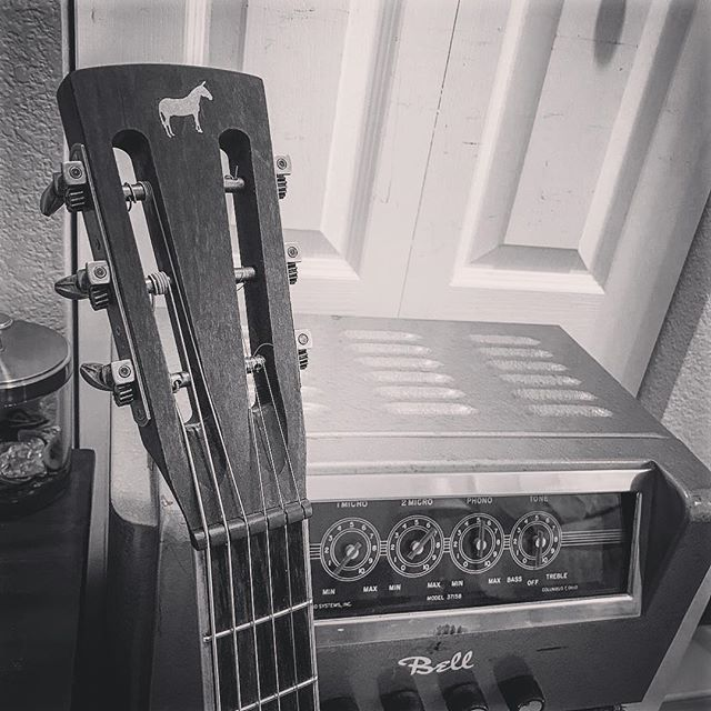 Been lost in my notebook the past couple days. Song crafting for a future album. #fortcollinscolorado #delaneyguitars #juke #songwriter #songwriting #creative #muse #muleresophonic #bellamp #writing #introvert #blues #roots #americana