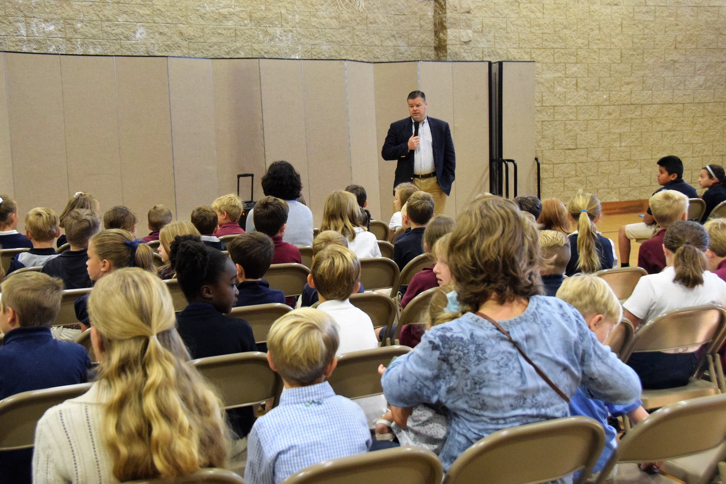 SD Smith speaks to students at Greenville Classical Academy (2).JPG