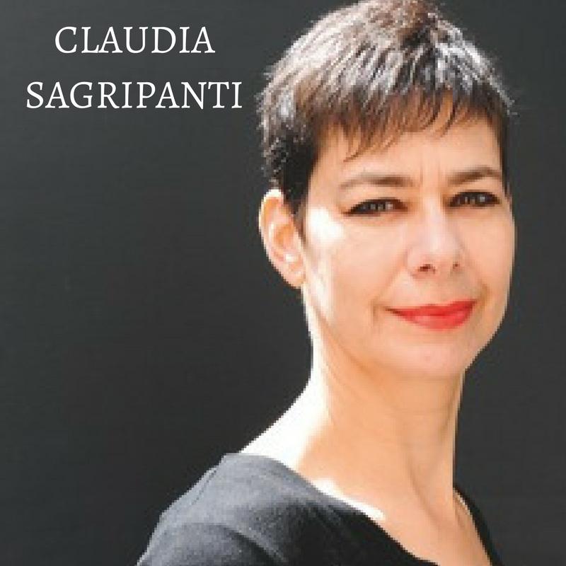 Claudia Sagripanti