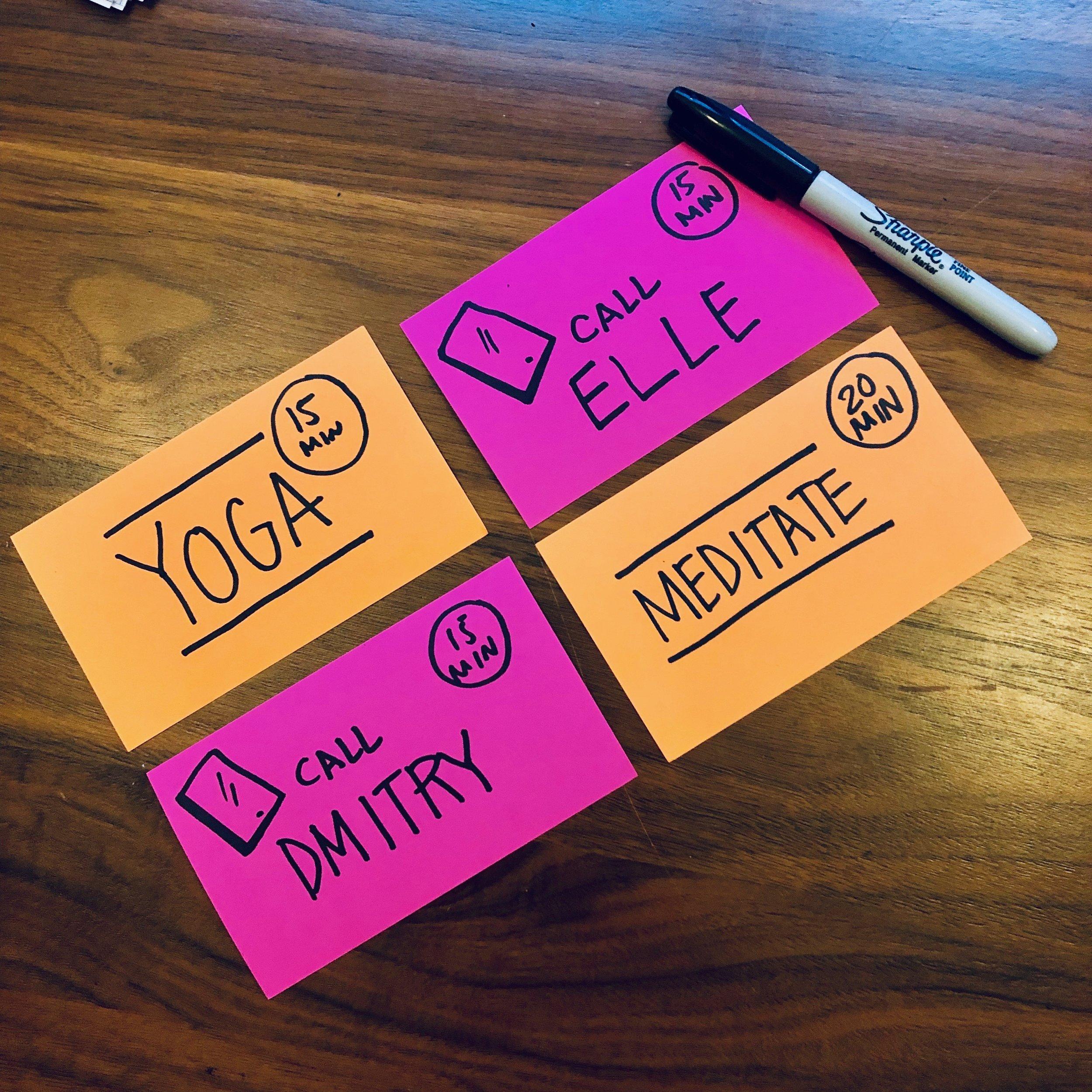 Heather Willems reward cards.JPG