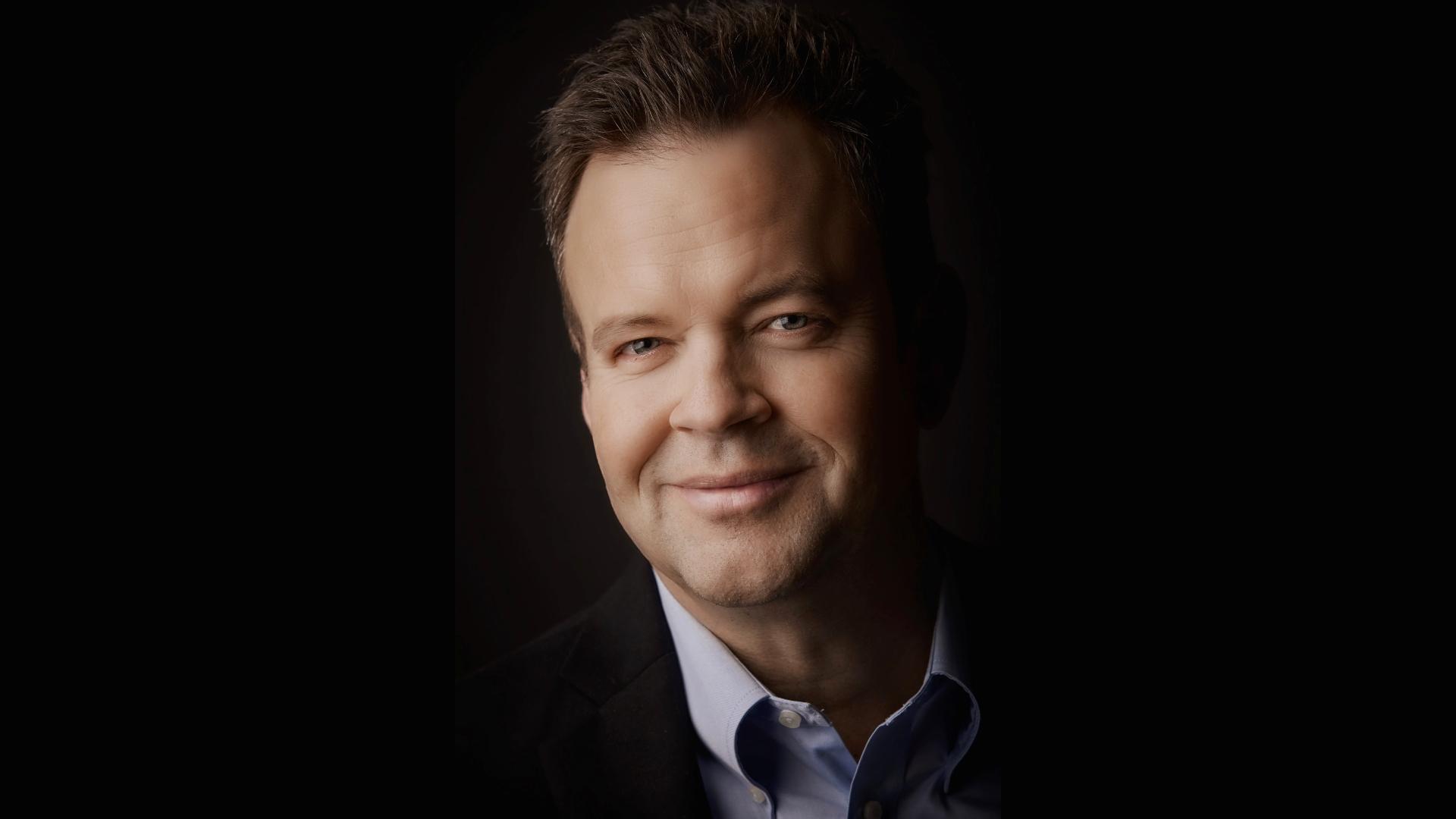 Mark Anderson | CEO | Creative Soul Video