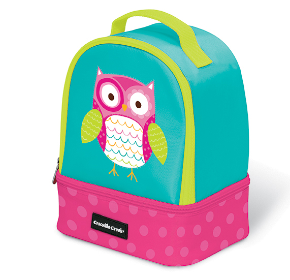 OWL LUNCH BOX- BUY HERE!