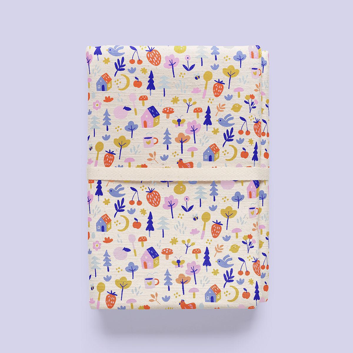 Tea Towel Design