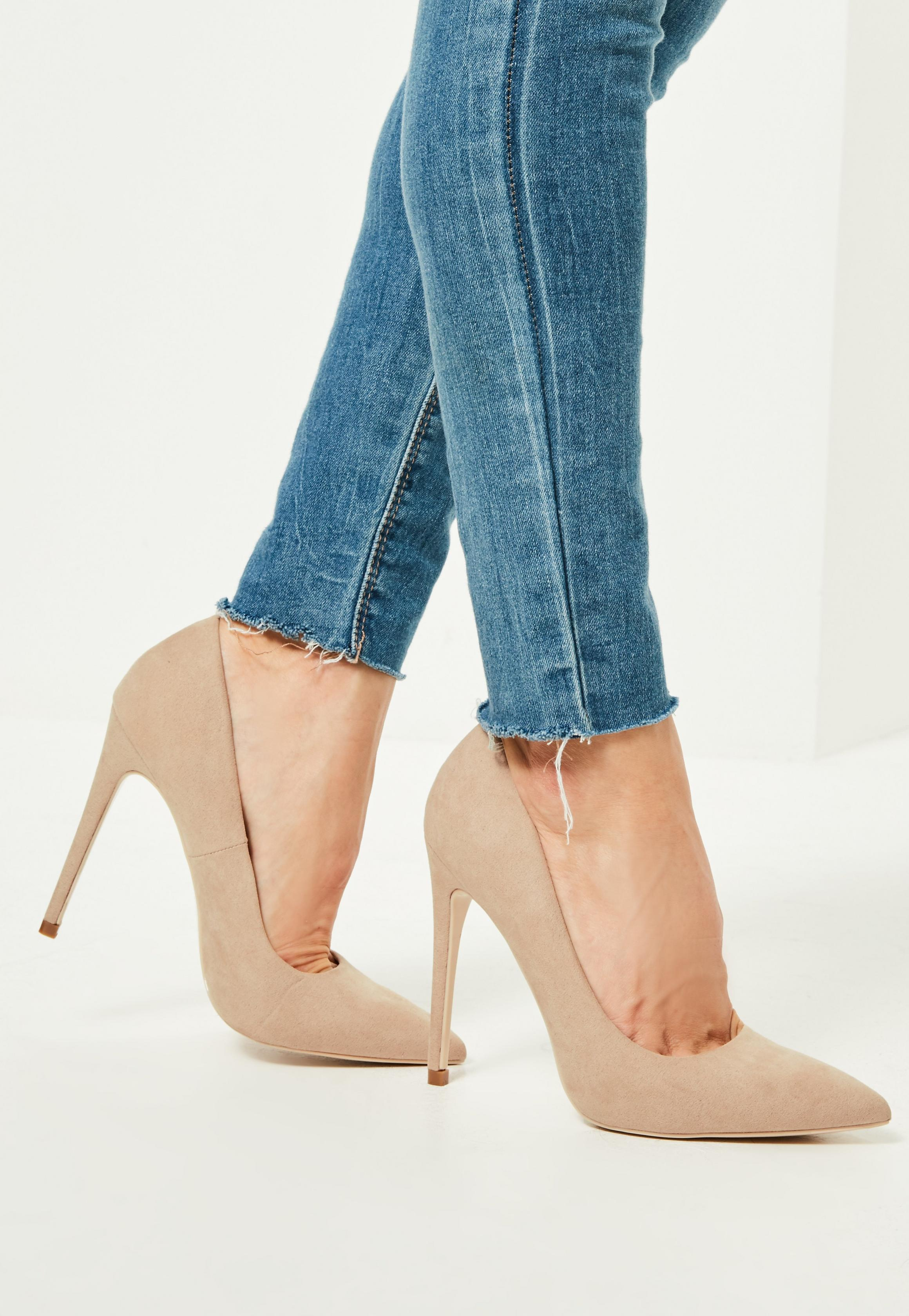 nude-faux-suede-pointed-toe-pumps.jpg