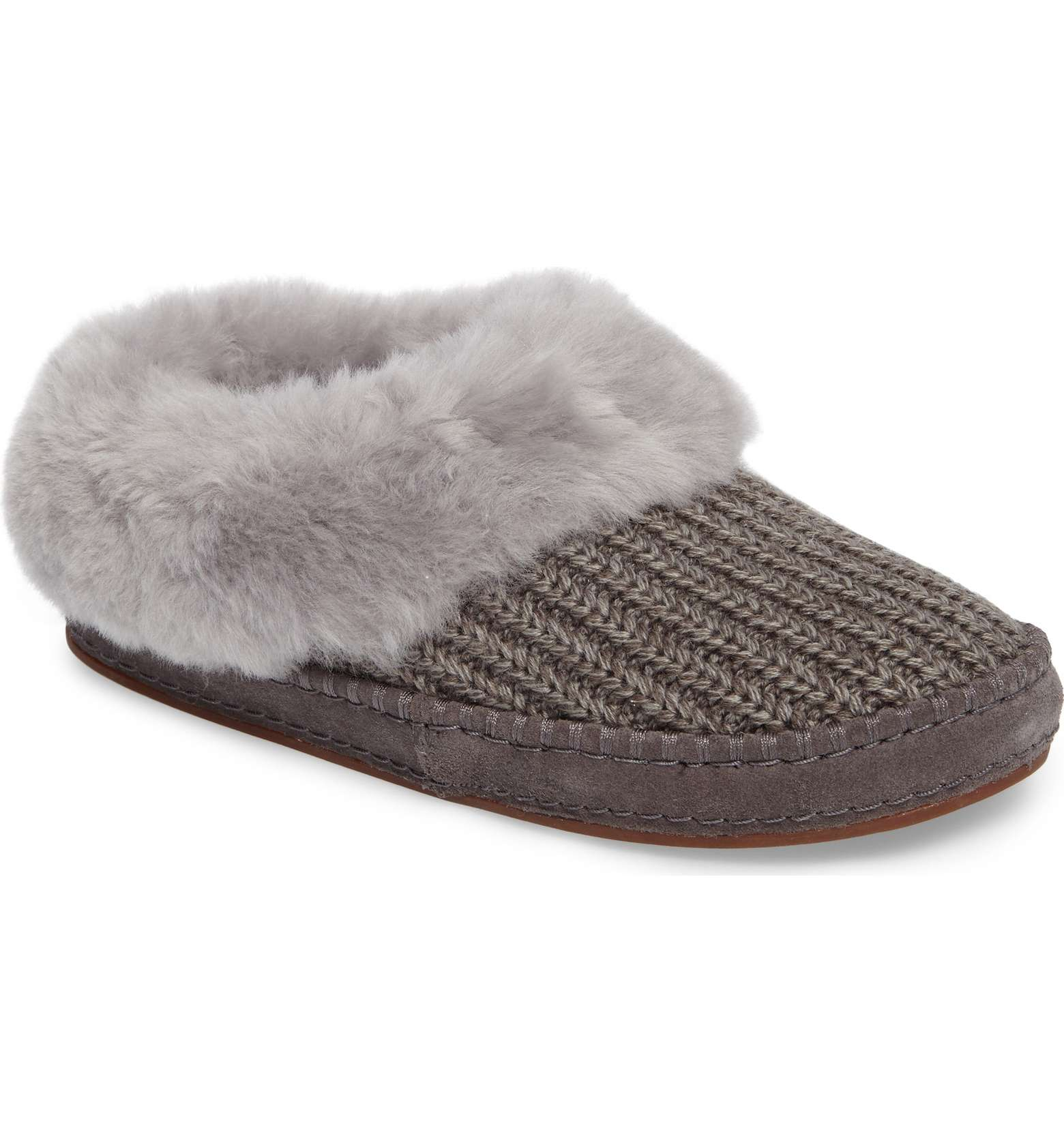 A Good Pair of Slippers - I had my last pair of Ugg slippers for 7 years. They were so sad looking but still did the trick! I just got these for Christmas and love the knit detail. Plus they are on sale!