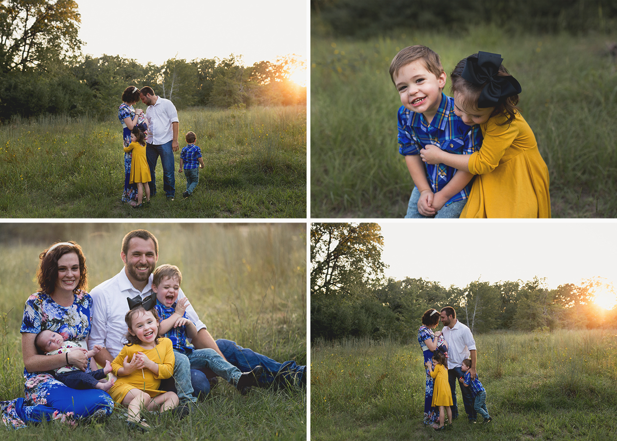 family photos college station, professional photography college station