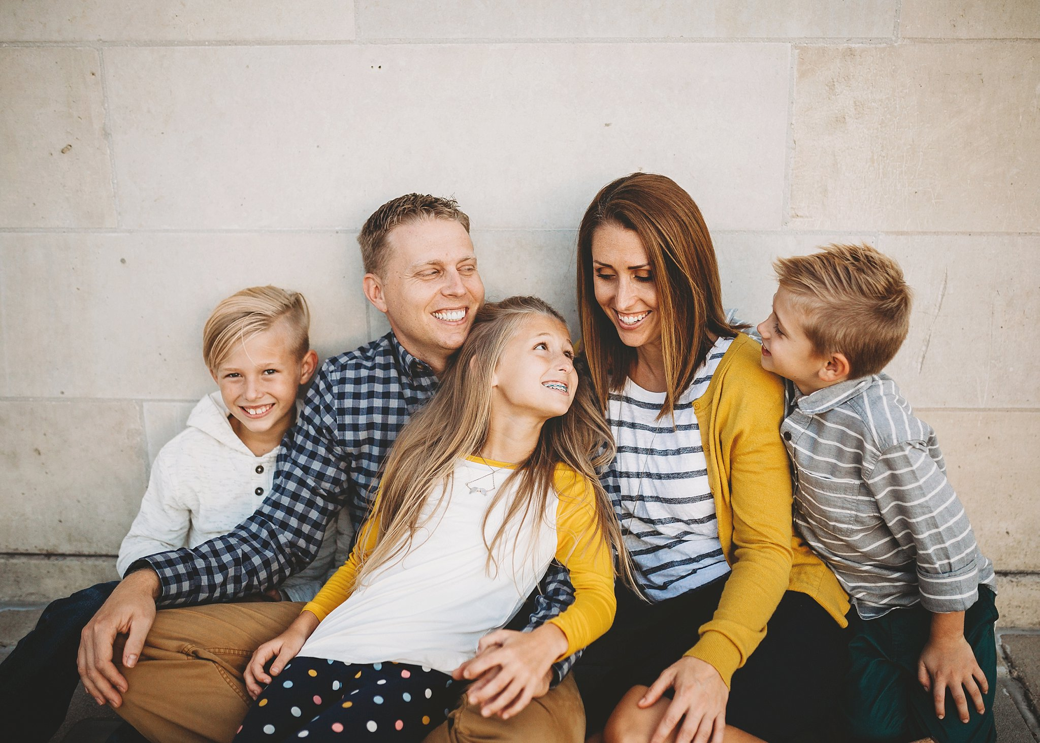 college station family photographer