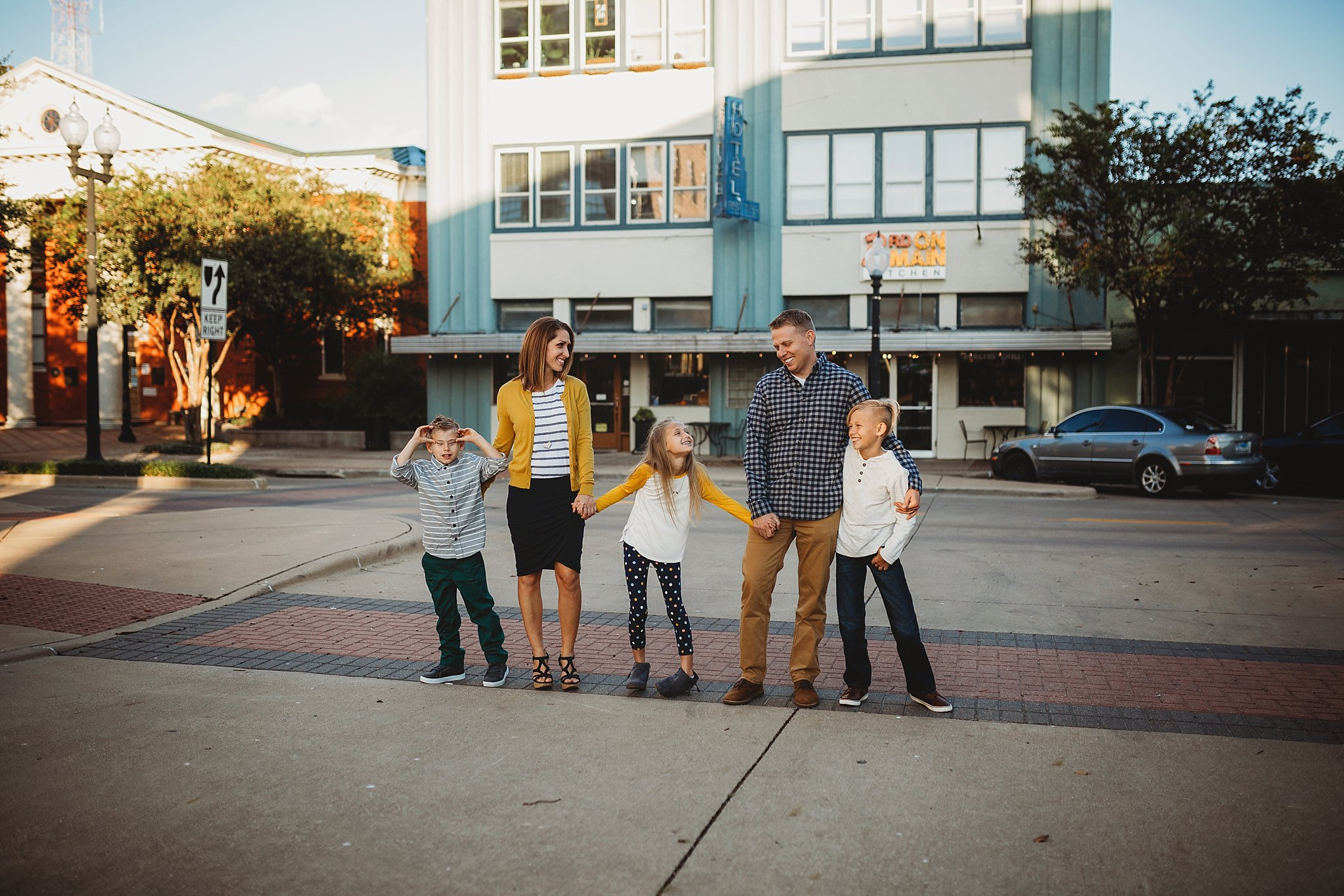 family photographer in college station, Bryan college station
