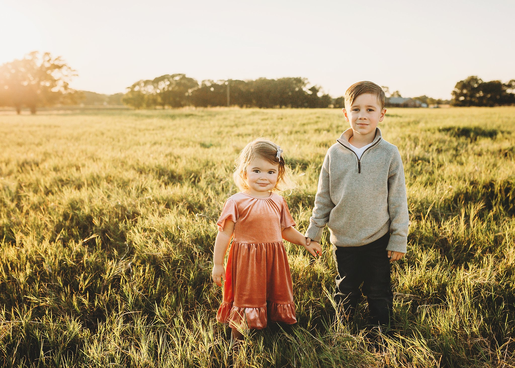 family photographer in Bryan college station