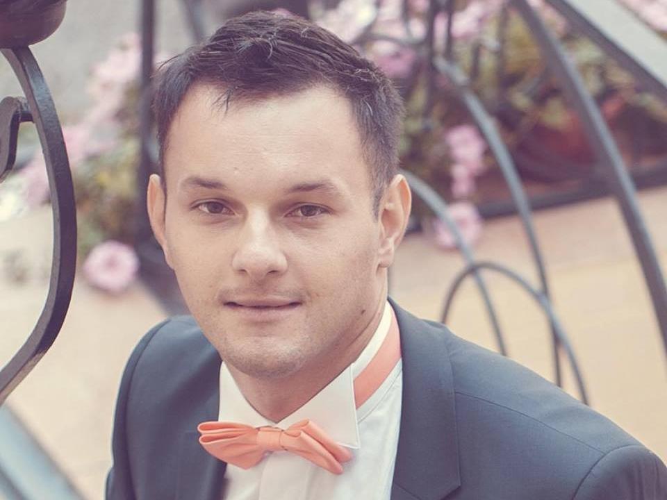 Volodymyr Grabchak