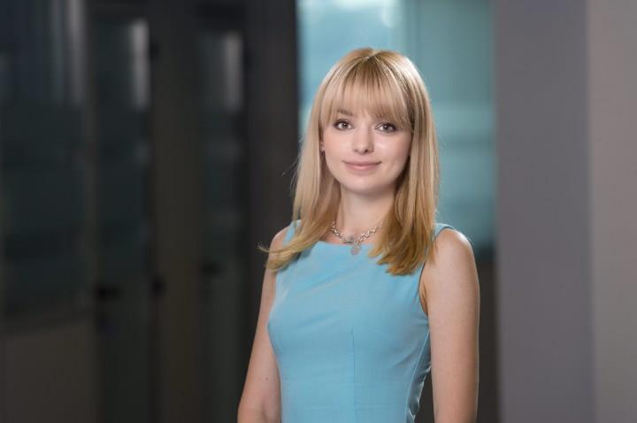 Tetiana Kheruvimova