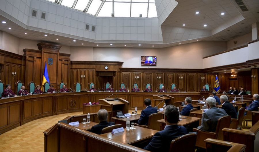 From the illegal to legal enrichment  through decision of The Constitutional Court, Part I/II.jpeg