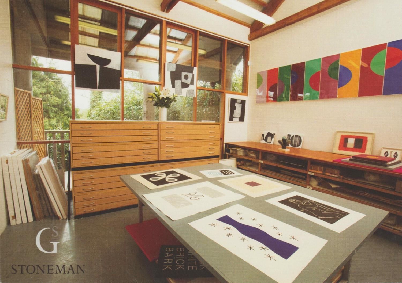 Stoneman Gallery, Cornwall, 2009-2016