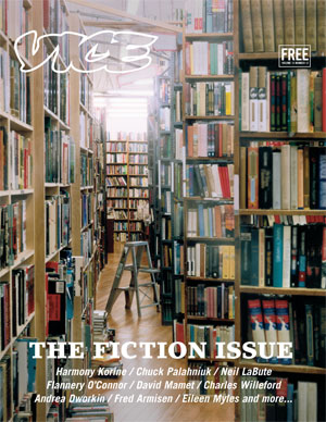 Vice Magazine: Fiction