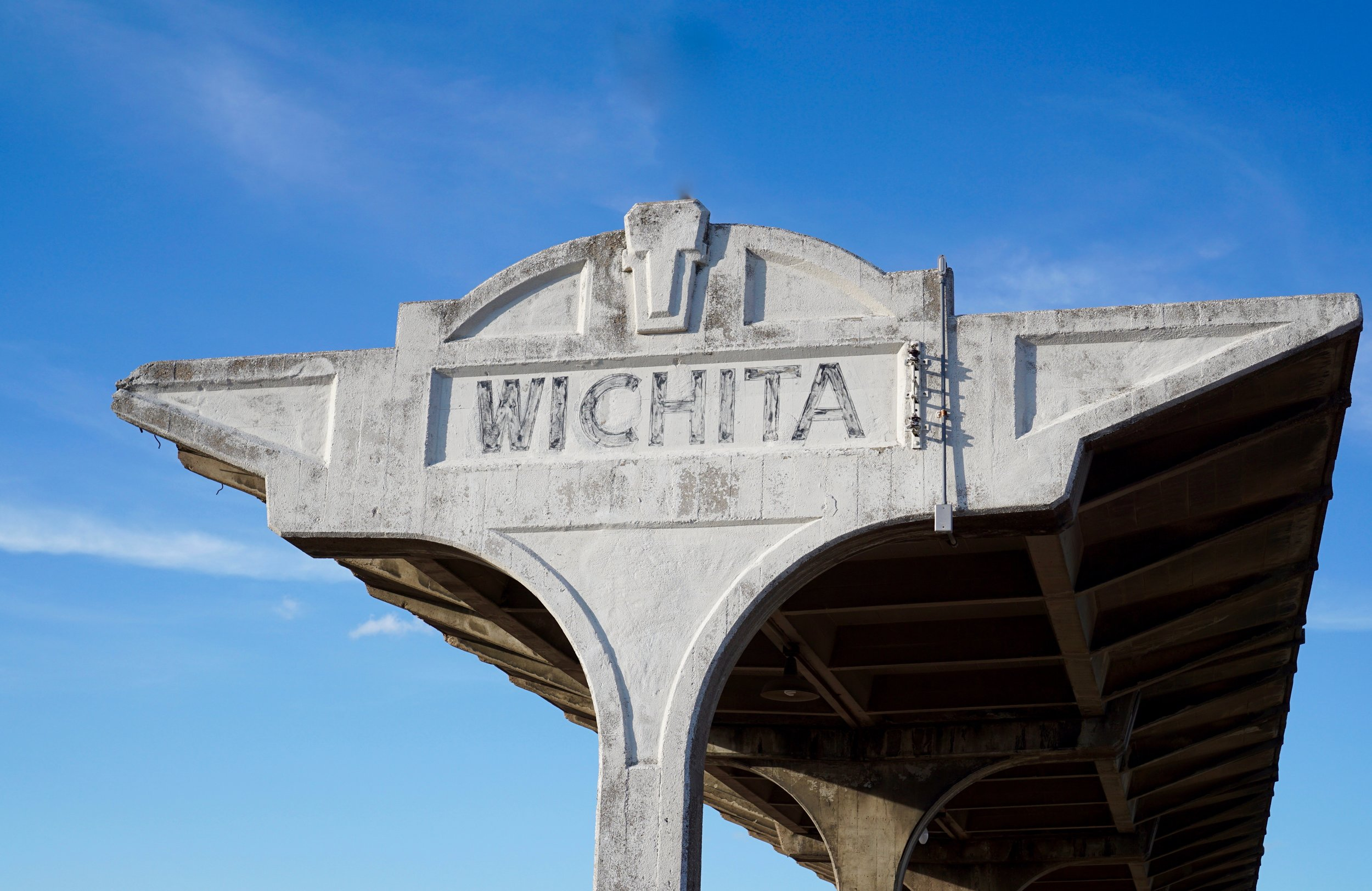 Wichita- Iconic