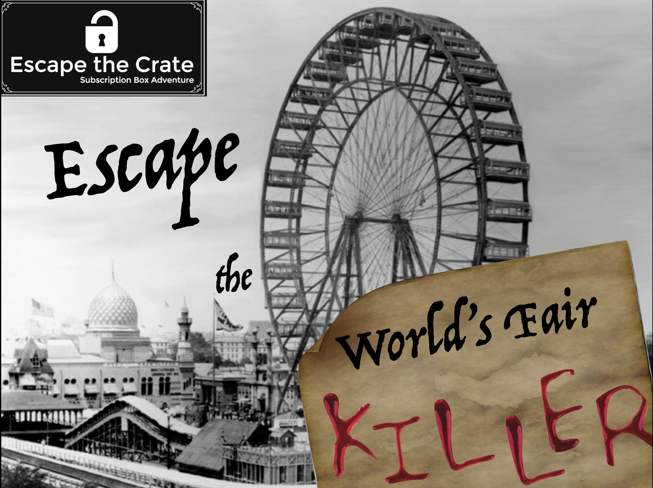 Escape The Crate
