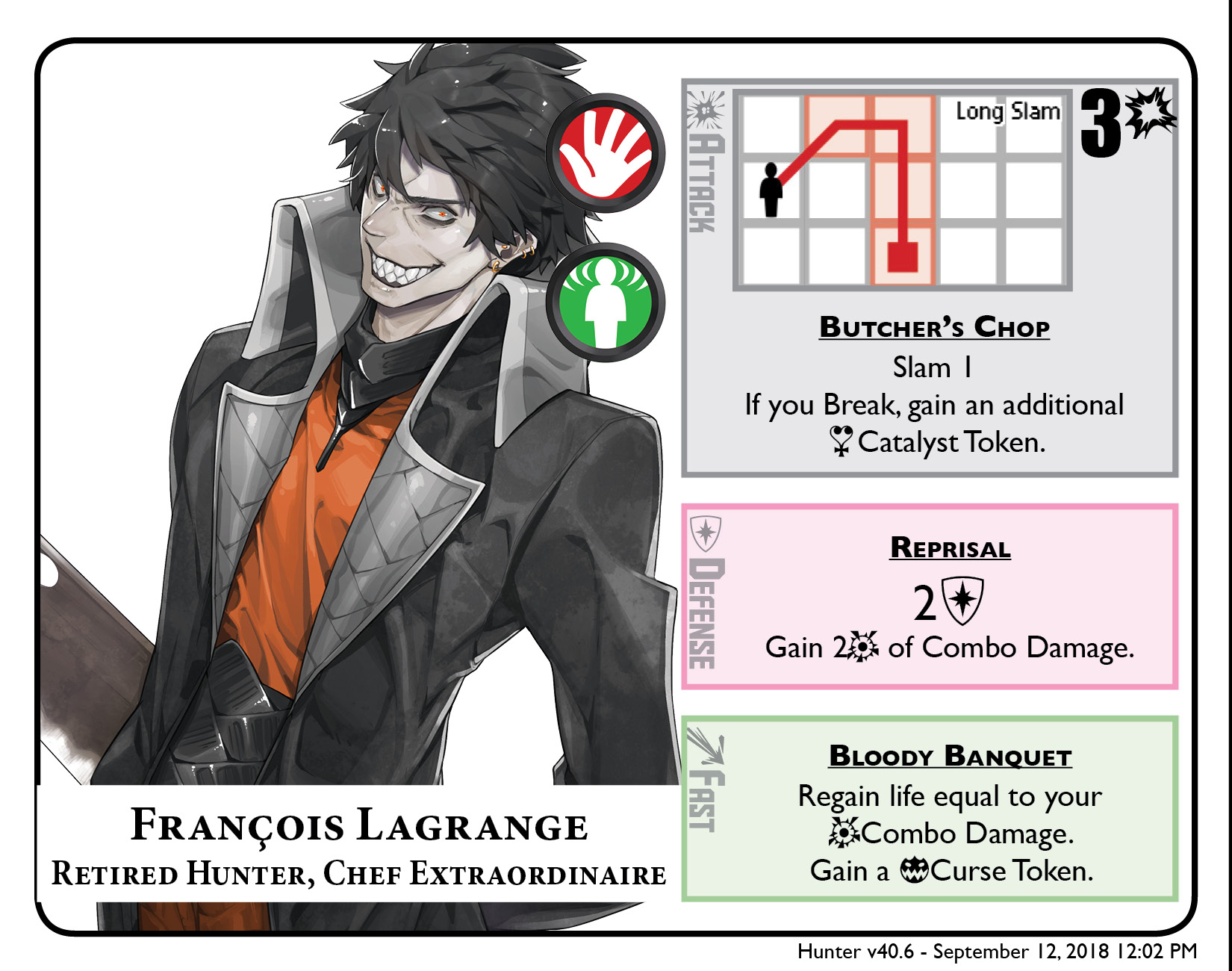 Associates can join you during battle, and provide new skills thematic to their jobs in Sanctuary.