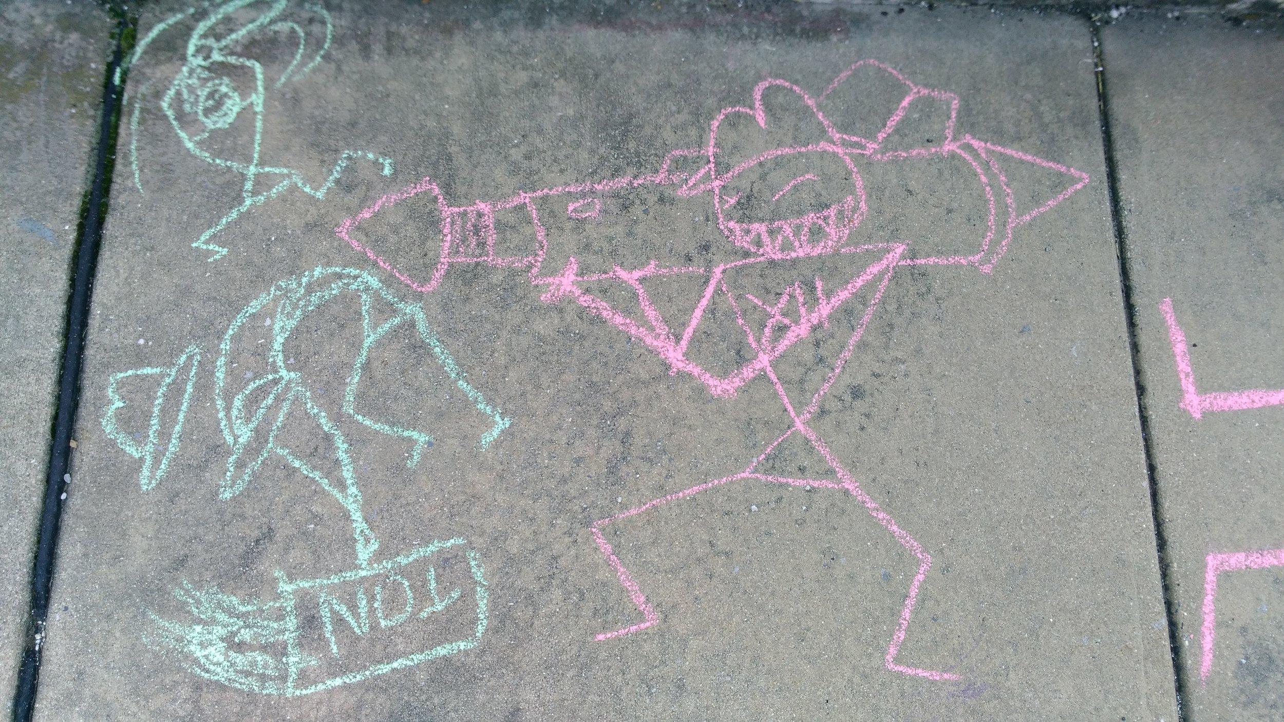 Burgandy XII sidewalk sketches - Nick Kaehler.jpg