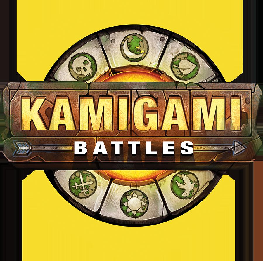 Kamigami Battles Logo - Full - Cherise Wilson.png