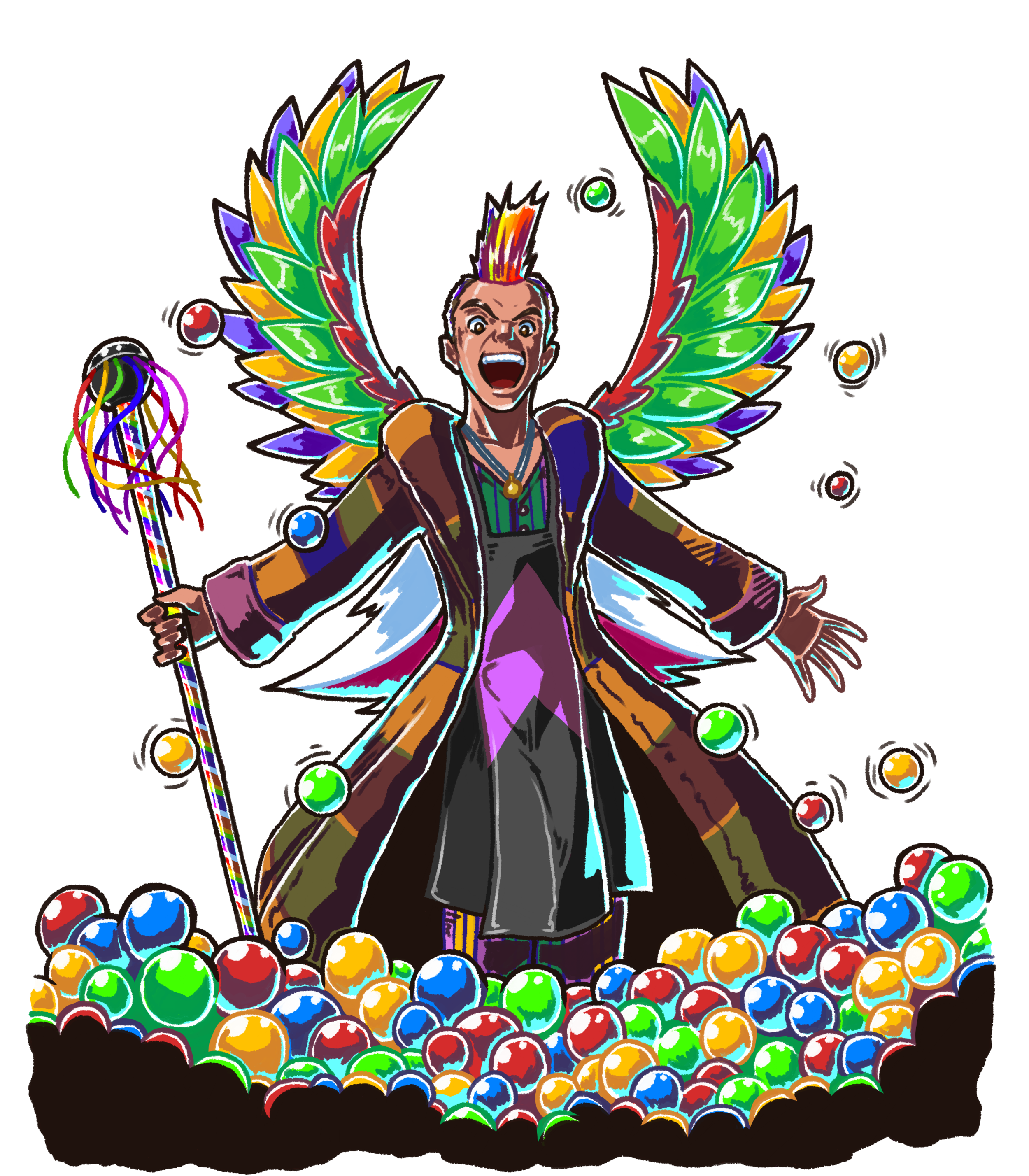 Reignbow the Royal