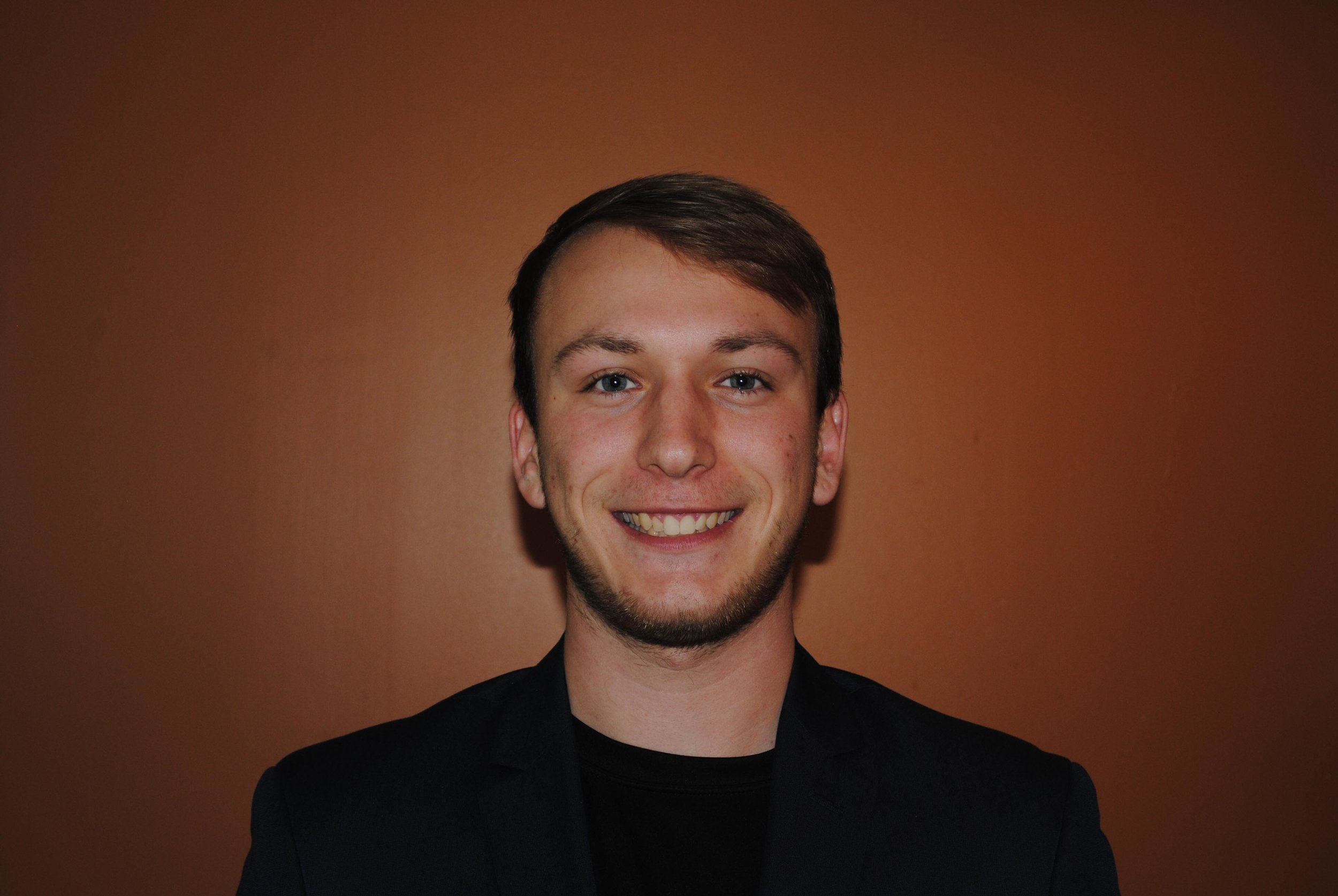 Jared Hileman    Community Service