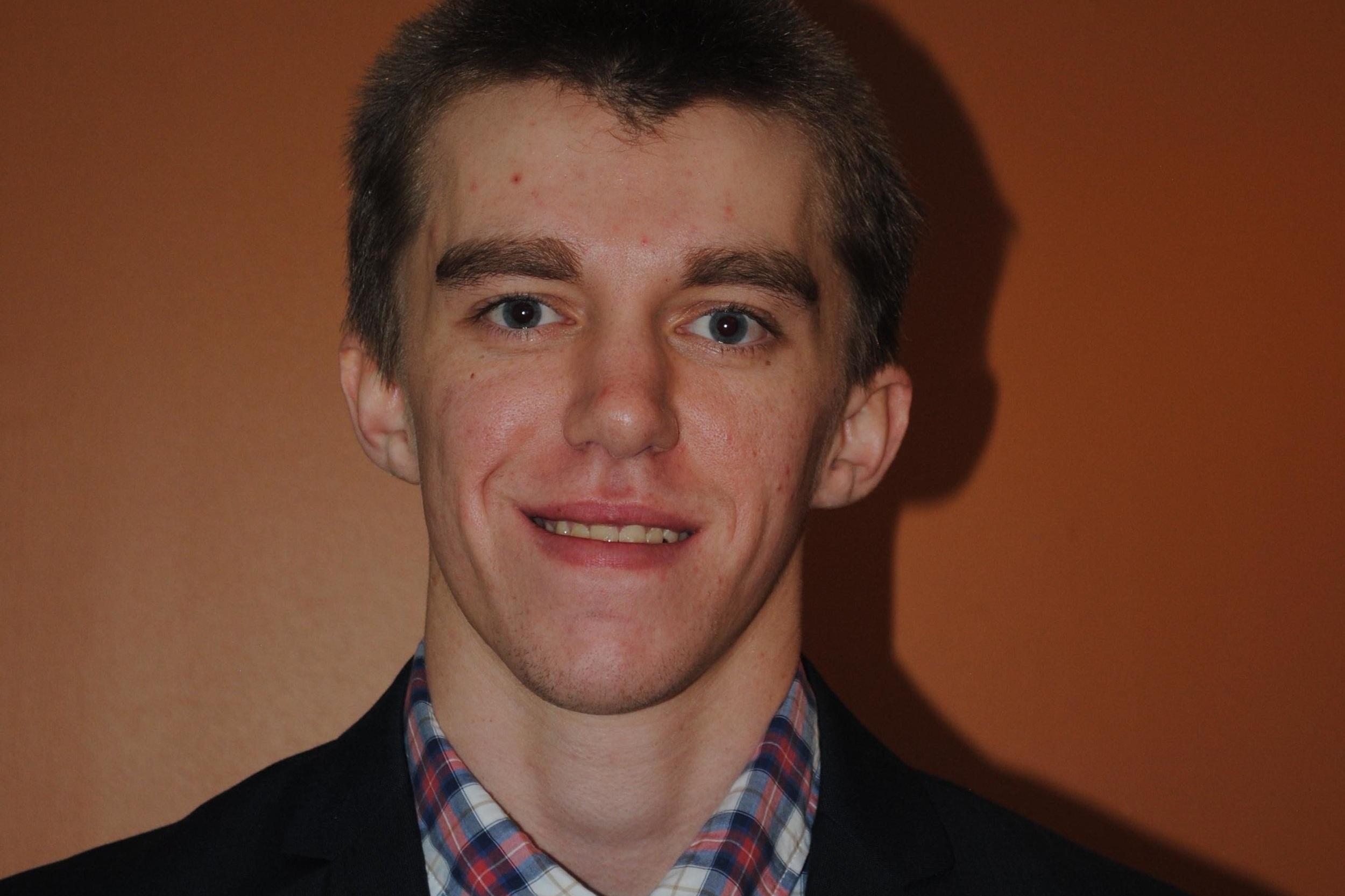 Garrett Voigt    Graduate Relations