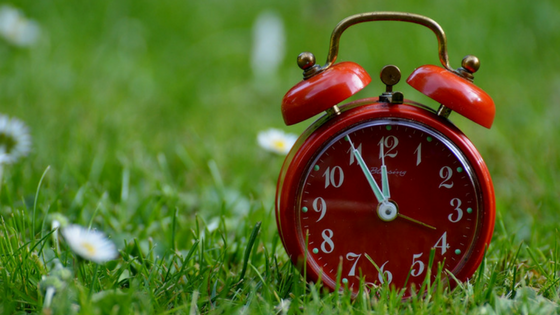 Time Management || One Book Blog