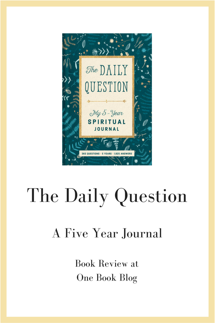 Book Review: The Daily Question || Words With Jennifer