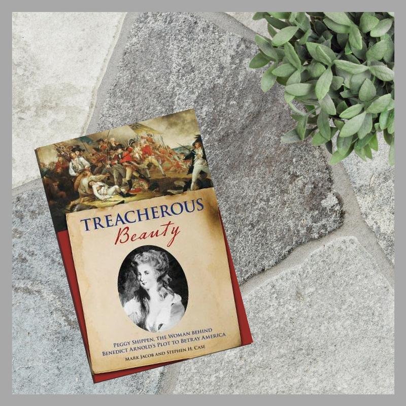 Book Review of Treacherous Beauty