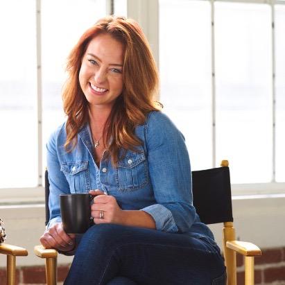 Laura Voss - Guest on Episode 11 of The Burnout-Proof Your Biz Podcast with Chelsea B Foster | www.burnoutproofyourbiz.com