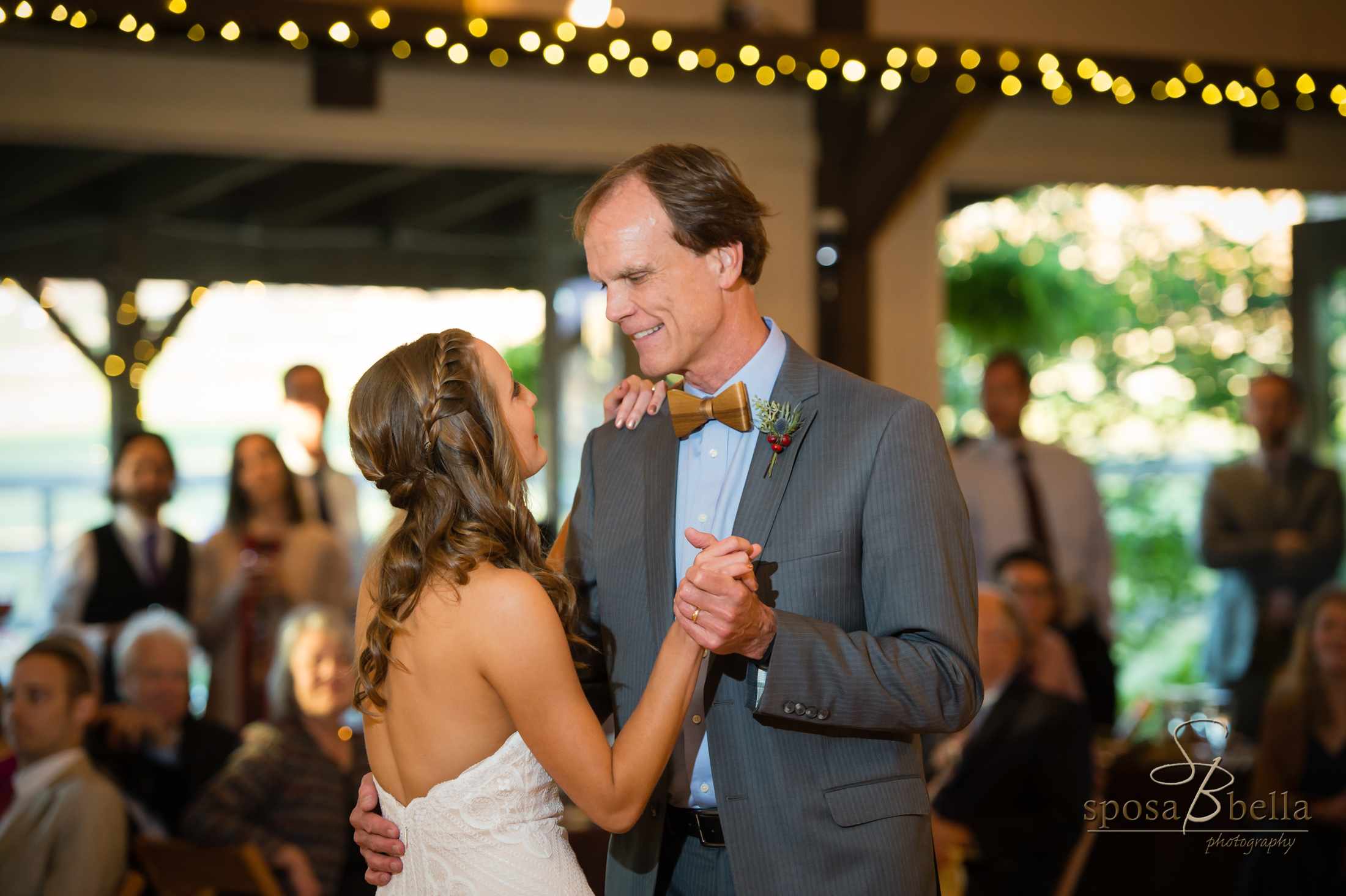 """All My Life"" by the Beatles is a perfect track for a Father/Daughter dance."