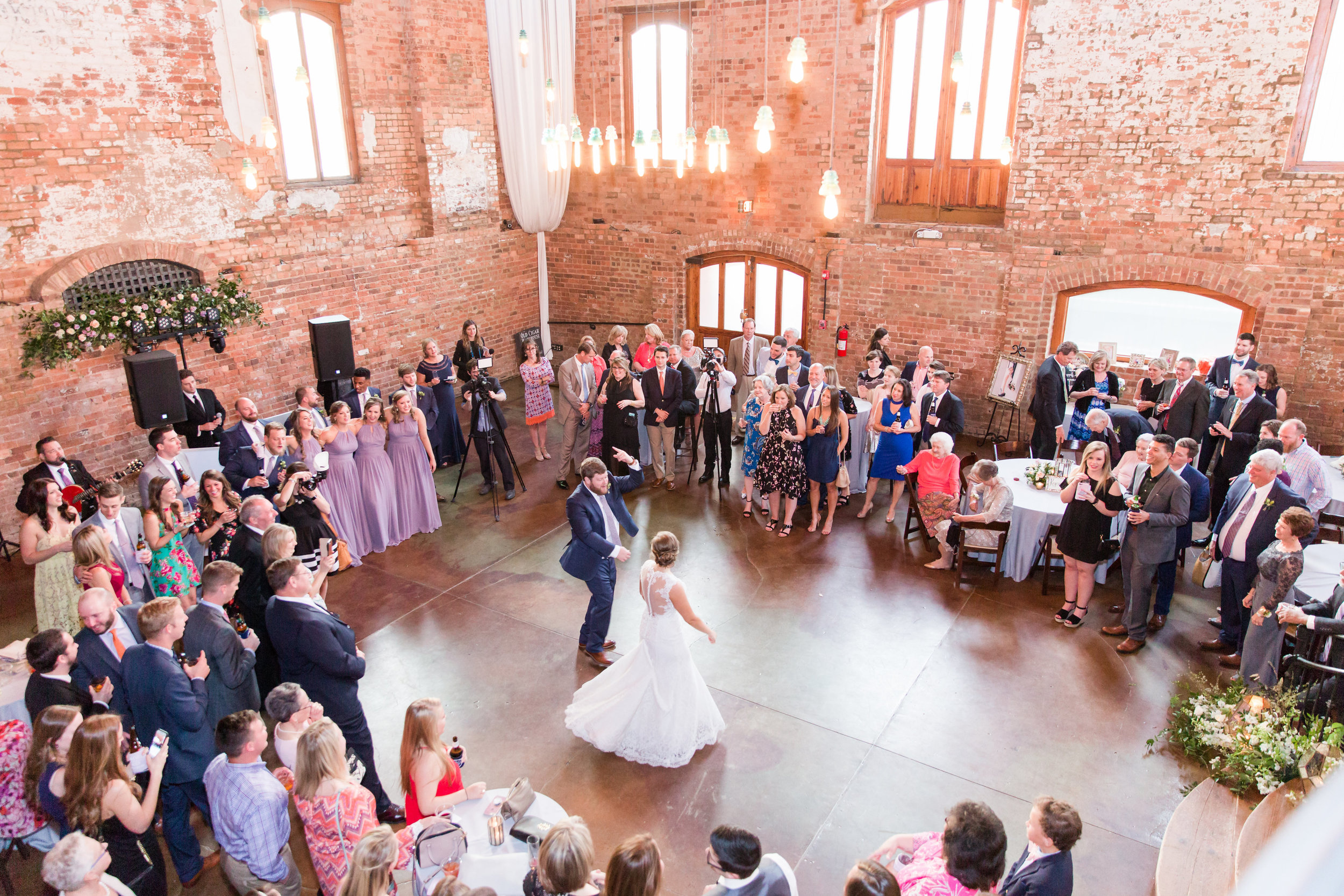 Wedding-DJ-Greenville-SC-Old Cigar-Warehouse-Megan-and-Ben107.jpg