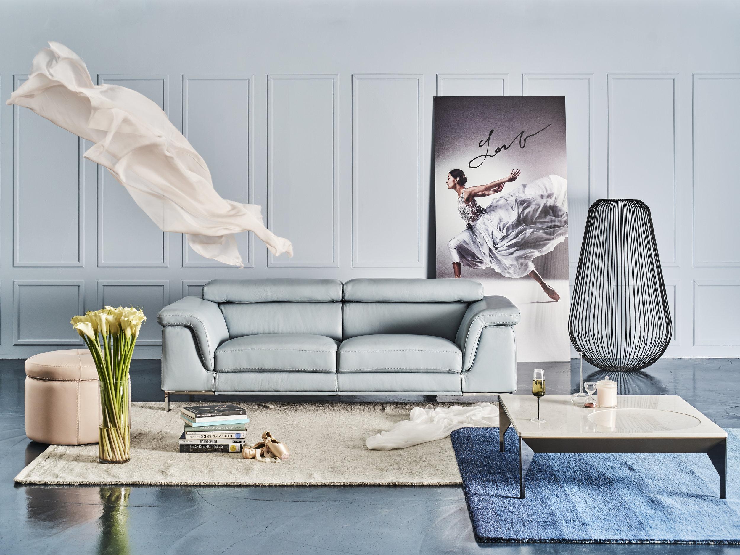 Sofa Campaign