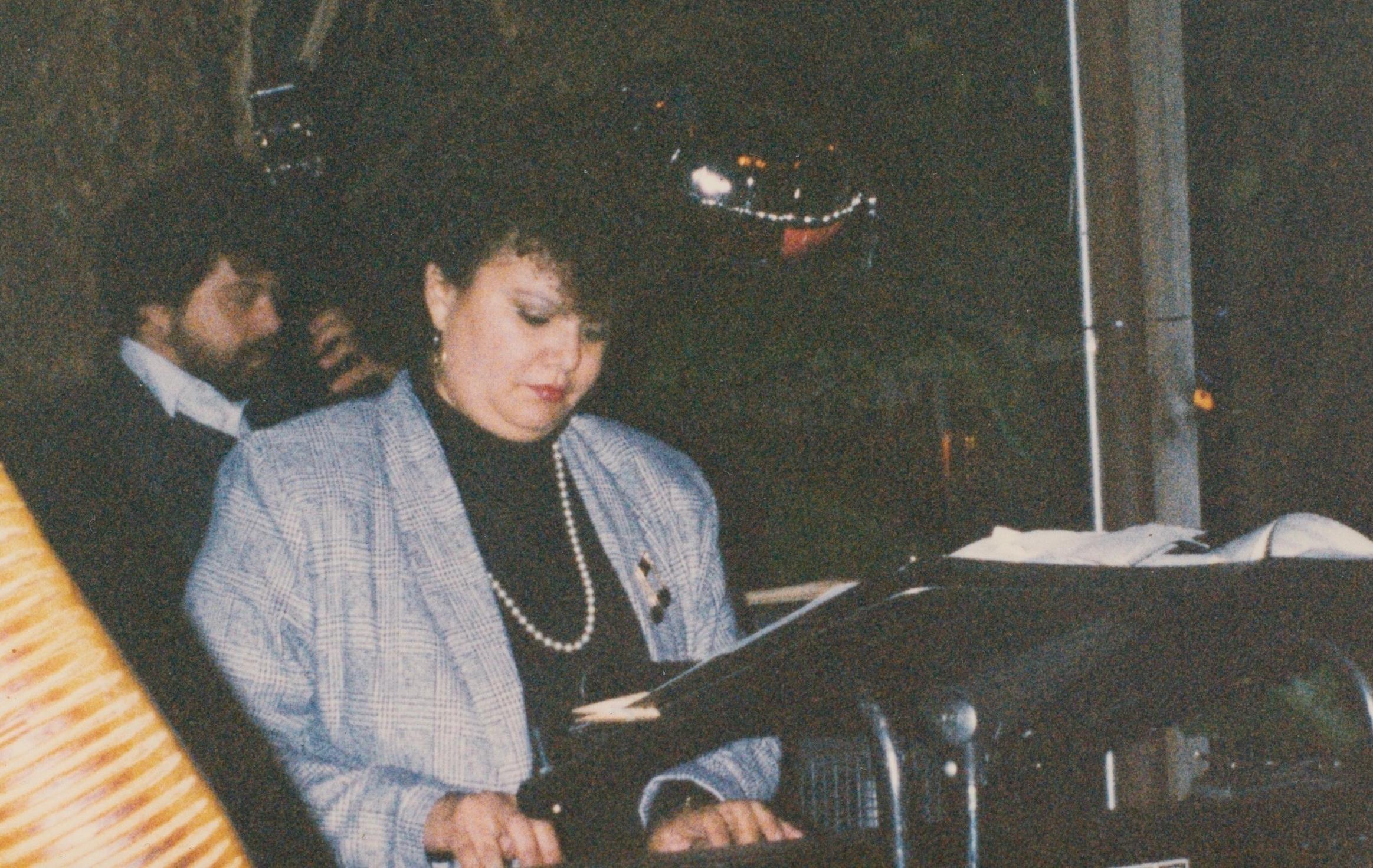 Patricia Thumas