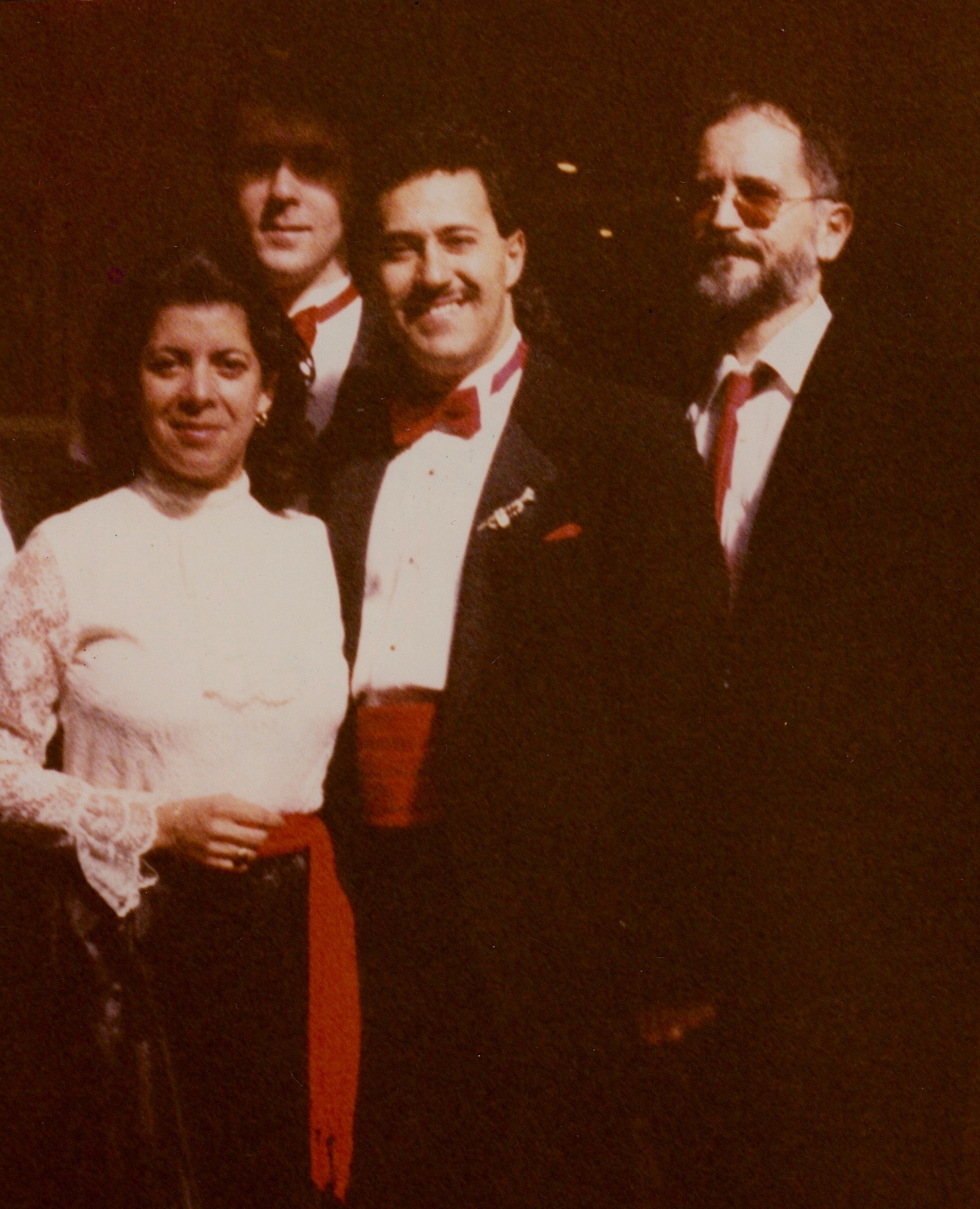 Sinigual's 10th Anniversary, 1992