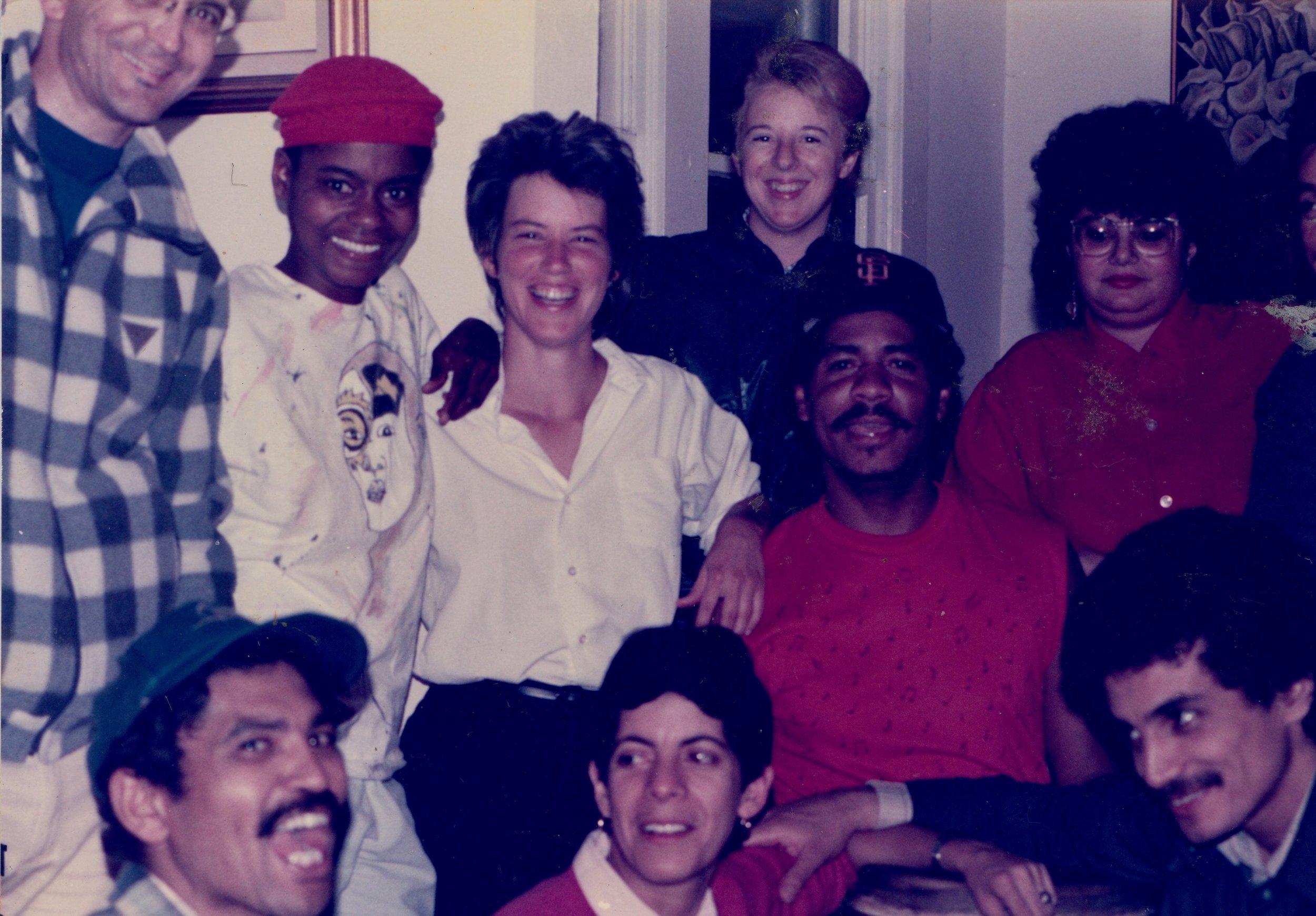 Sinigual 1983