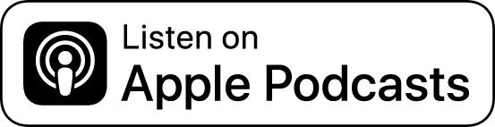 Listen on Apple Podcasts!