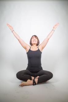 MediYoga, Mindfulness, coaching och Balansprogrammet