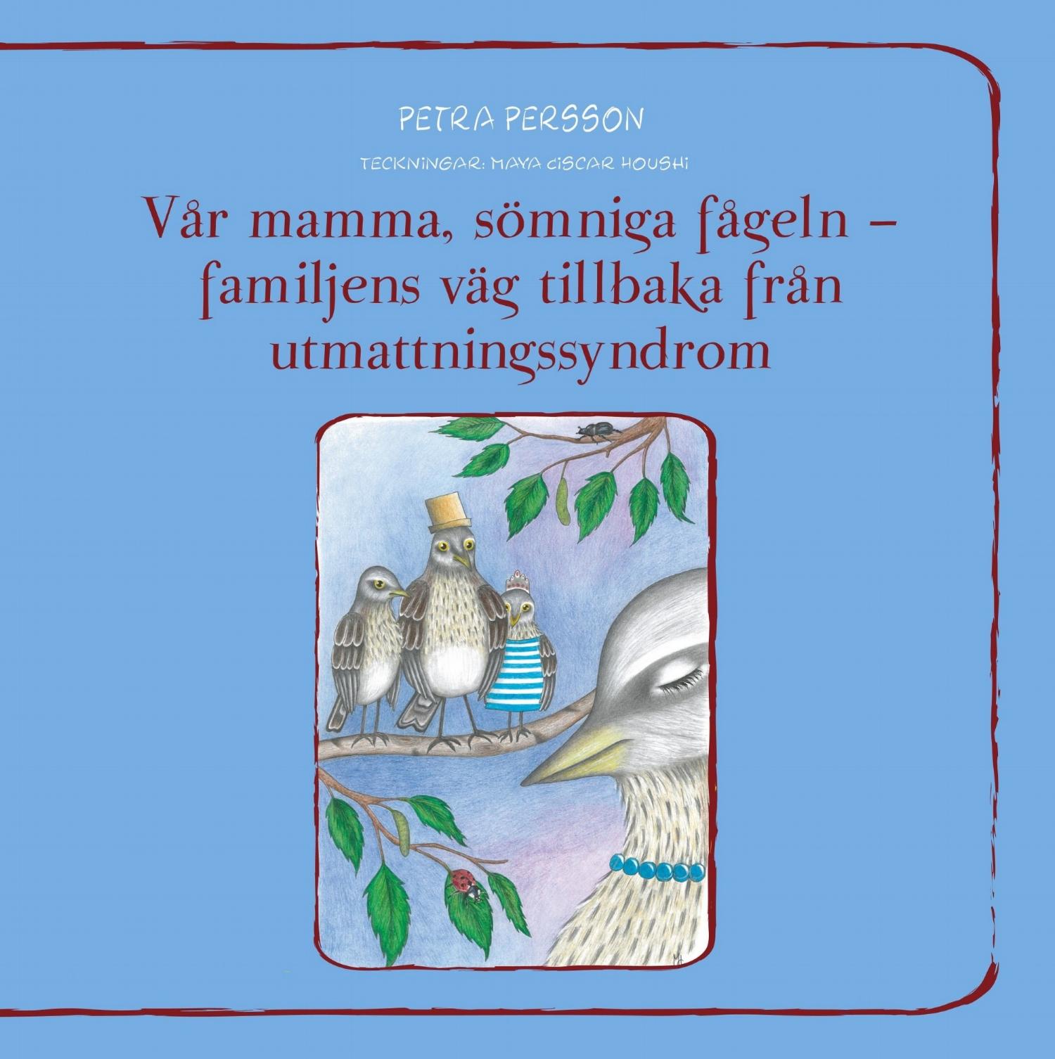 Nu i bokhandeln - ISBN 978-91-7785-080-9