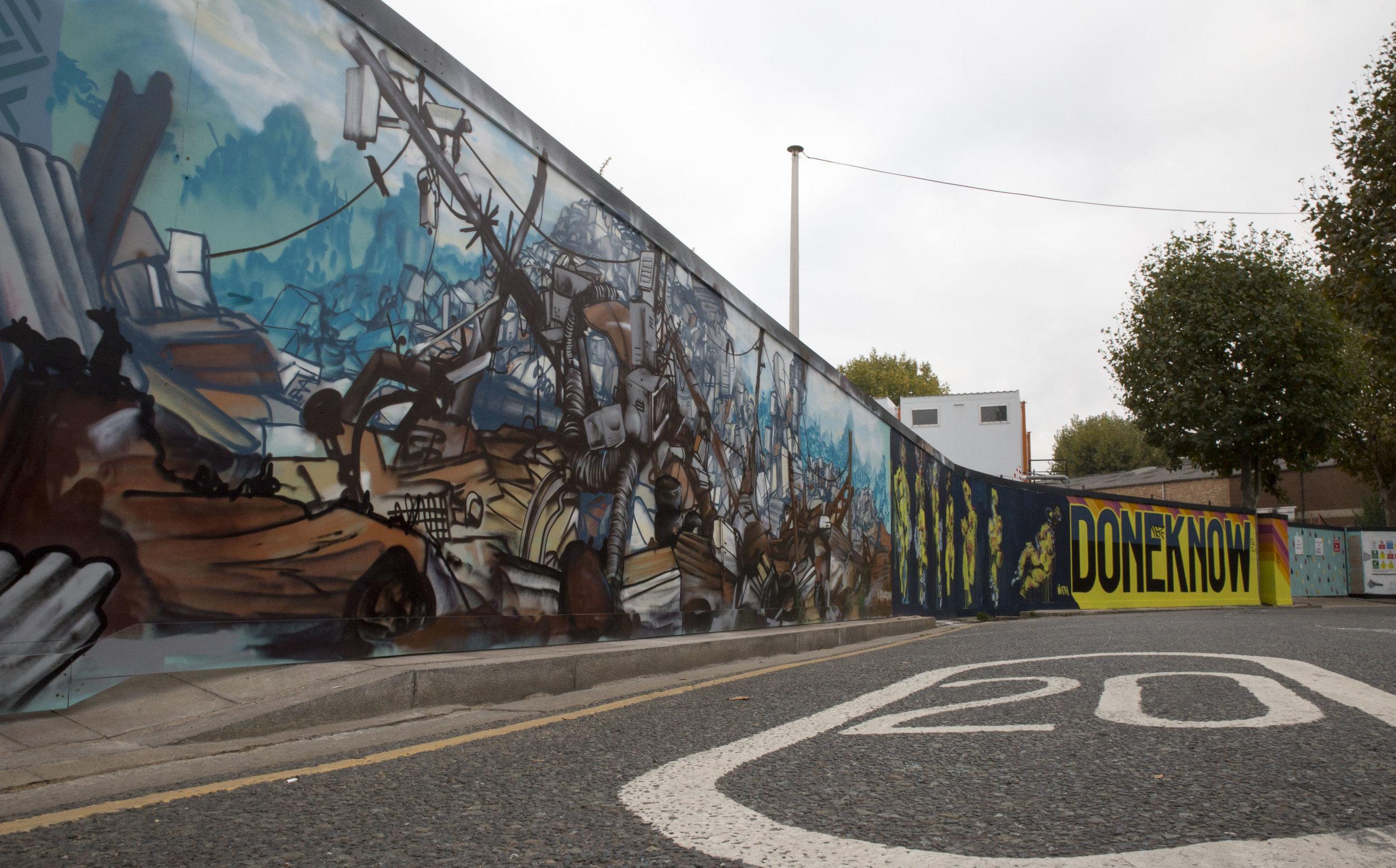 1. Final Hoarding Bream Street Wharf Pic Credit Kai Raisbeck.jpg
