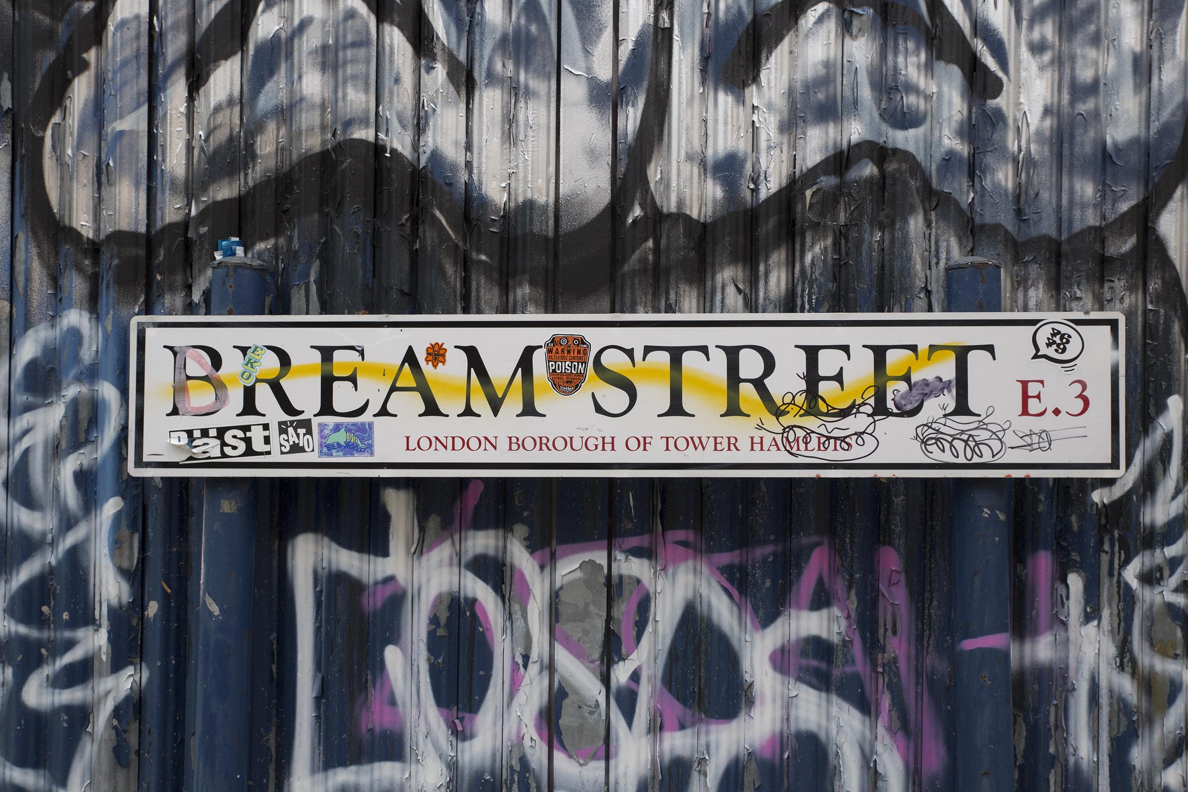 16. Bream Street Road Sign Pic Credit Jon Fairclough.jpg