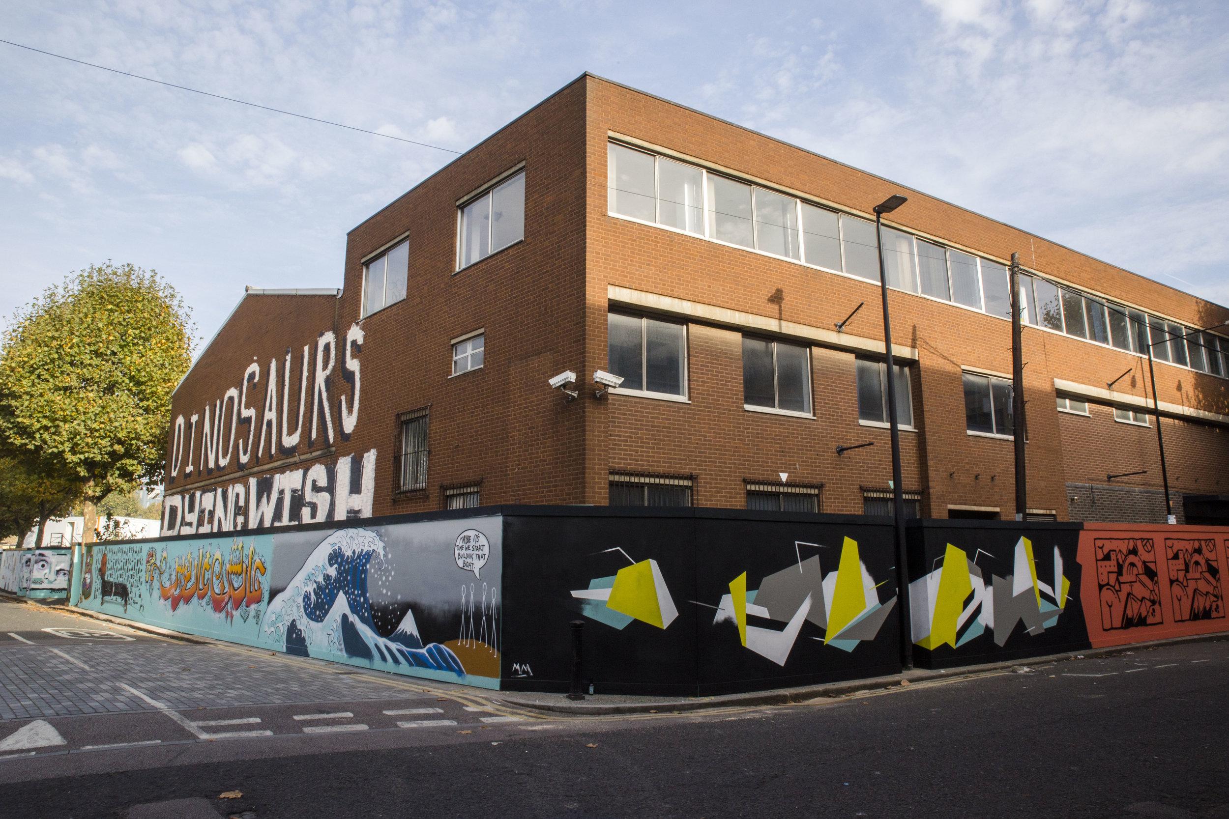 20. Final Hoarding Bream Street Hoarding Run Wharf Pic Credit Kai Raisbeck.jpg