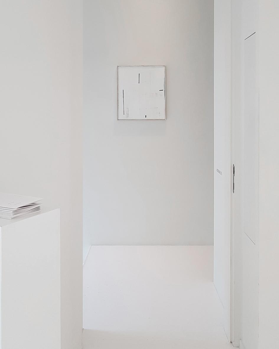 2018 Art Gallery De Wael 15 Antwerp