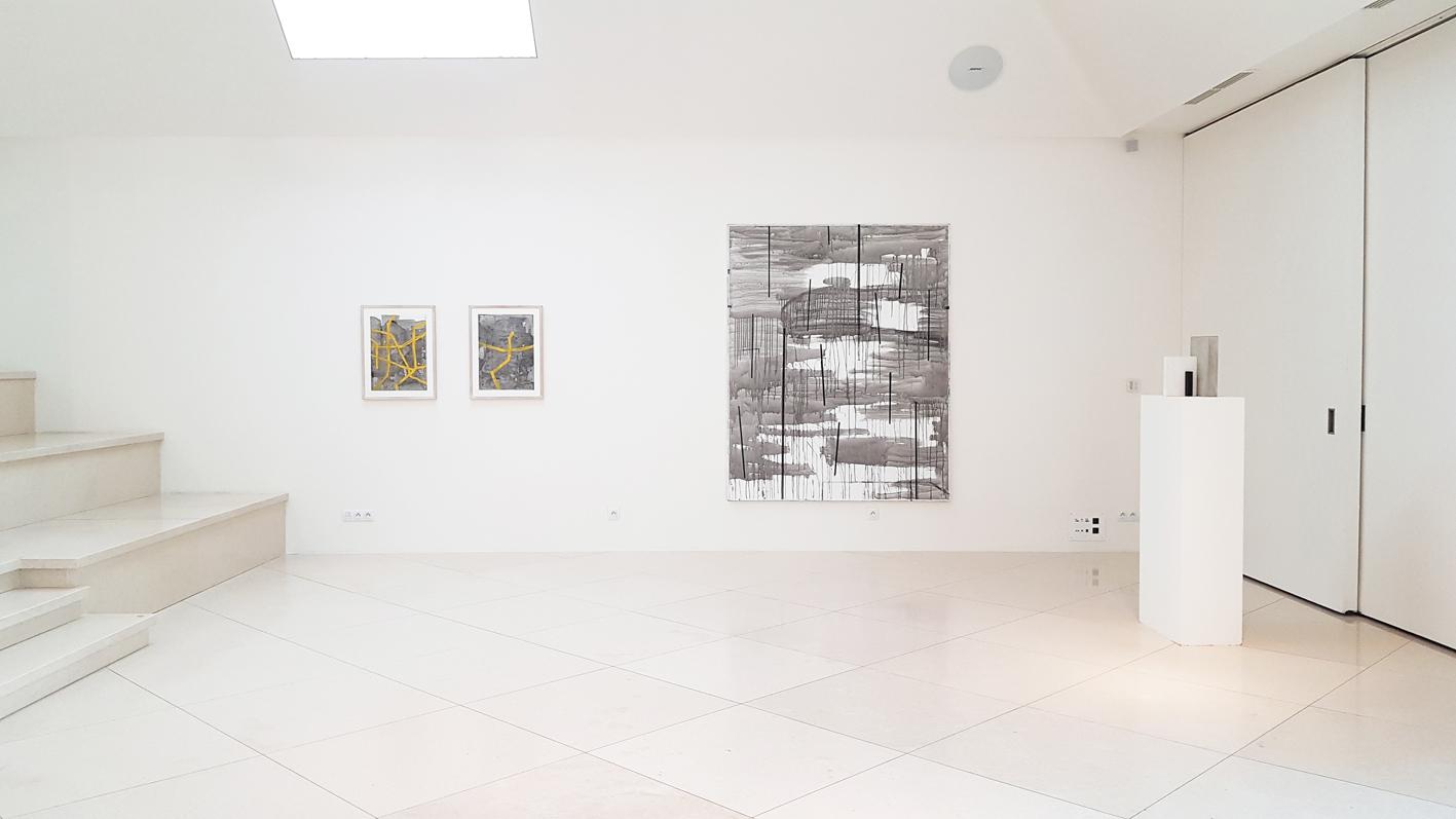 2019 Galerie Zavodny Mikulov CZ (solo)