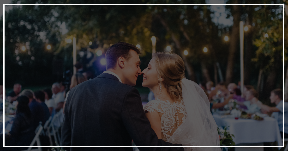 FREE WEDDING PLANNING GUIDE! - Plan The Perfect Wedding With Details That Are Unique To Your Love Story