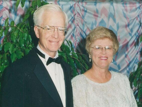 Herb and Liz Heslep