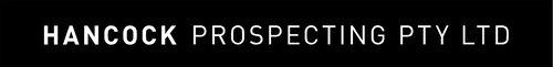 Website:  Hancock Prospecting