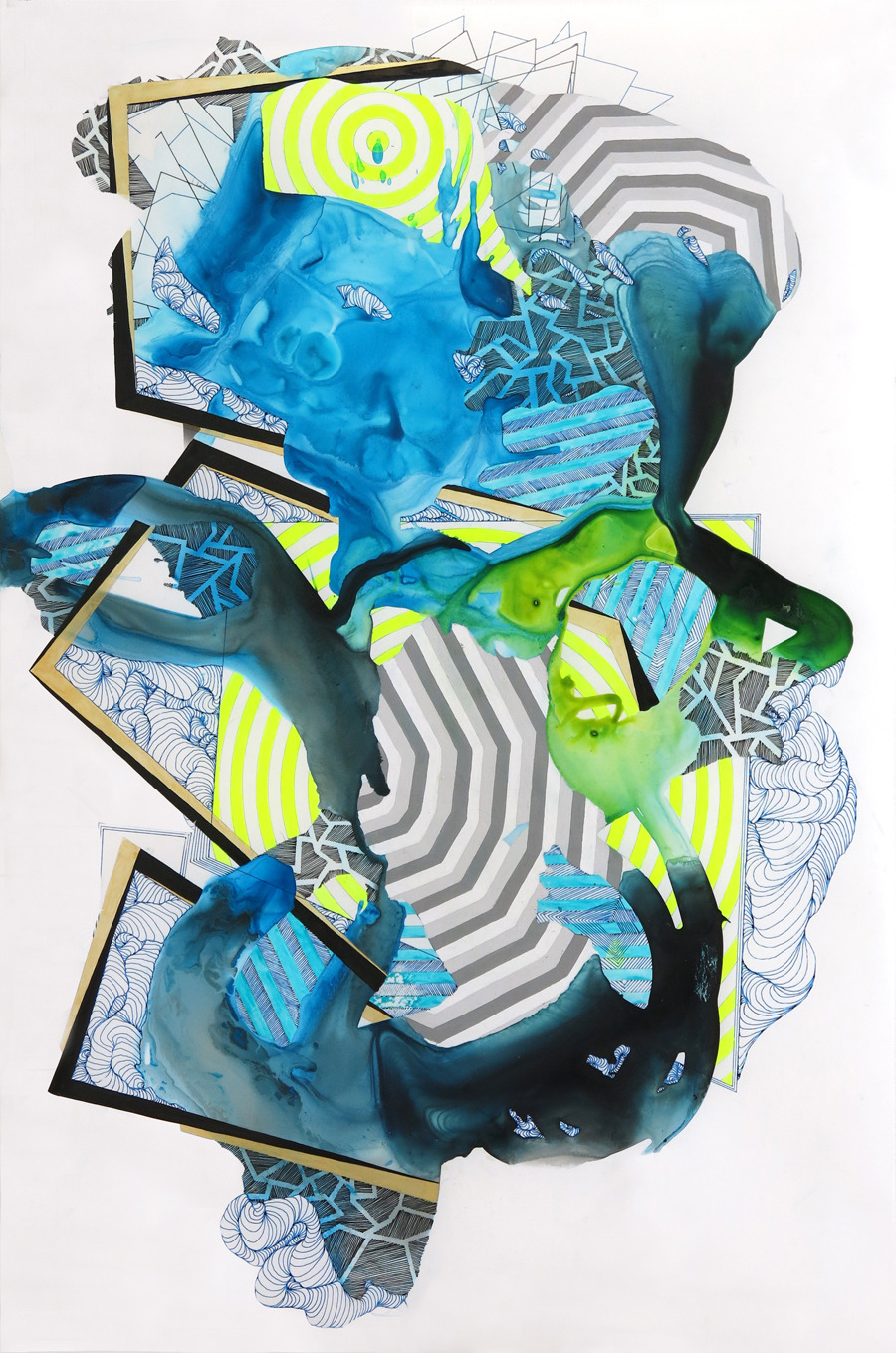Cosmological Formations, series VIII, I