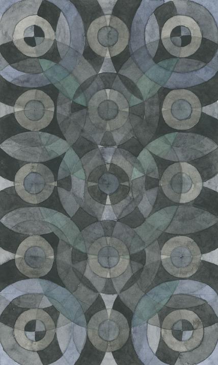 Gray Mandala, VI