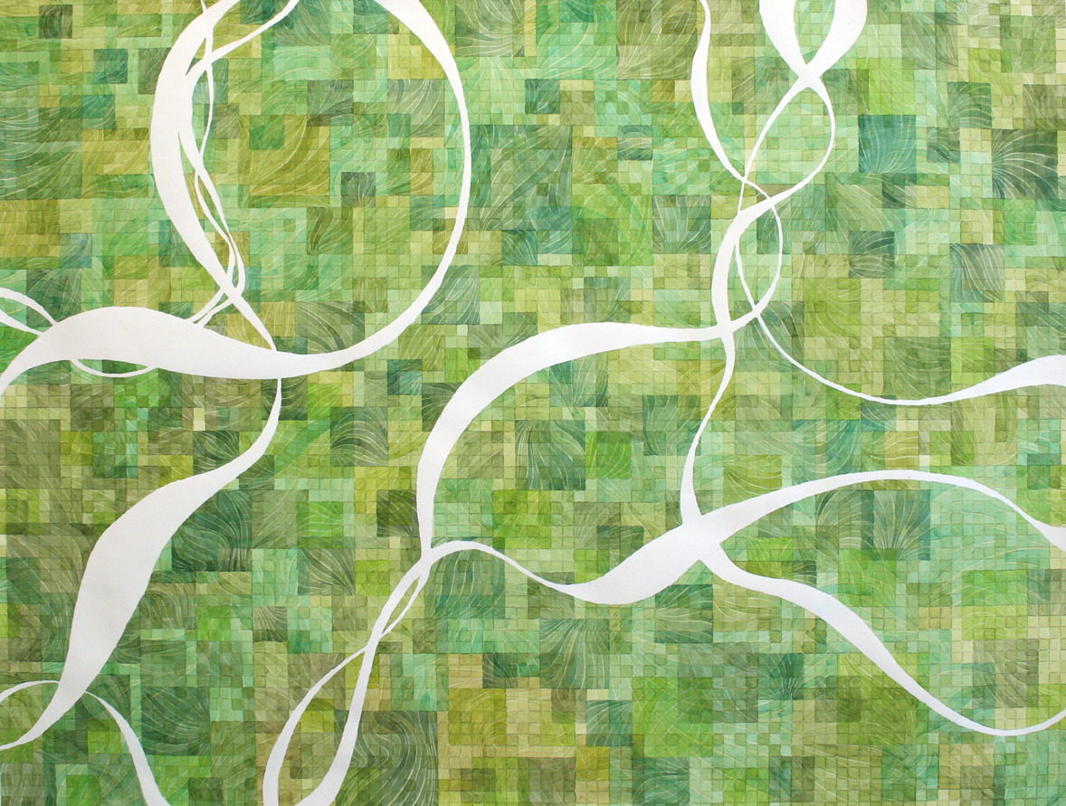Green Line Variation